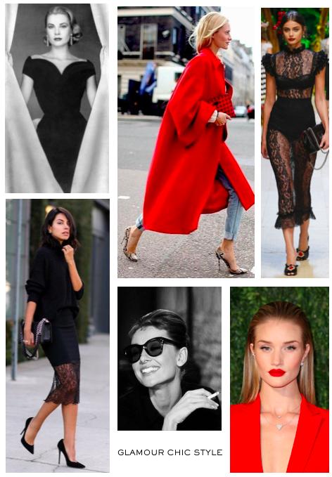 Capture d_écran 2017,11,18 à 15.53.53. Demande de la cliente type Style  Glamour Chic