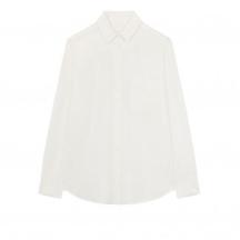 chemise-femme-charlotte-blanc-uni-figaret-suspendu-an0770309992