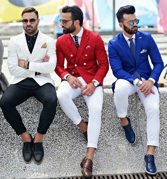 avoir du style vestimentaire homme en portant les bonnes. Black Bedroom Furniture Sets. Home Design Ideas
