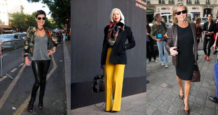 Look Femme 50 Ans Tendance Malwina Personal Shopper Paris